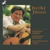 Per-Olof Johnson - Assaggio (Transcribed for Alto Guitar): III. Andante