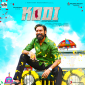 Kodi (Original Motion Picture Soundtrack)  EP-Santhosh Narayanan