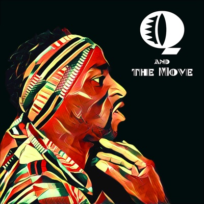 Q and the Move - EP - Q and the Move album