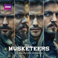 Télécharger The Musketeers, La collection intégrale (VF) Episode 30