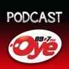 Podcast de Oye 89.7 FM