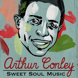Image result for arthur conley sweet soul music