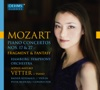 Mozart: Concertos & Fantasia in C Minor, K. 396