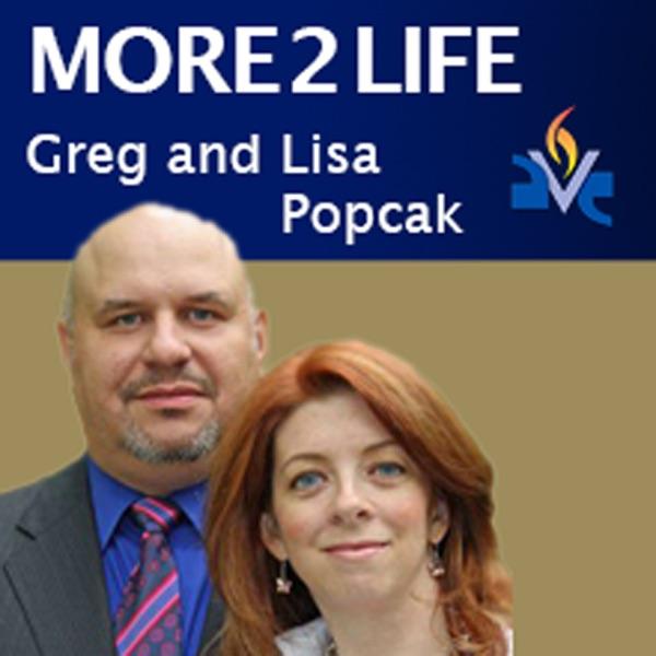 Ave Maria Radio: More 2 Life