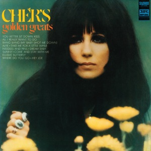 Cher's Golden Greats Mp3 Download
