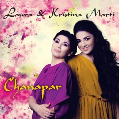 Chanapar - Laura Marti & Kristina Marti album