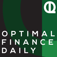 Podcast cover art for Optimal Finance Daily
