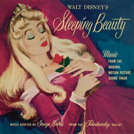 sleeping beauty music from the original motion picture by various