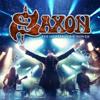 Saxon - Just Let Me Rock (Live In Chicago) ilustración