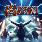 Saxon - Power and the Glory (Live In Chicago)