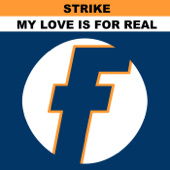 My Love Is 4 Real EP