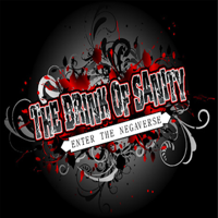 Podcast cover art for The Brink of Sanity