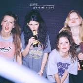 Hinds - Fat Calmed Kiddos