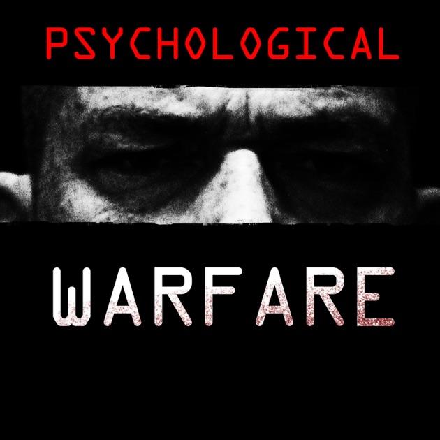 Psychological Warfare by Jocko Willink on Apple Music