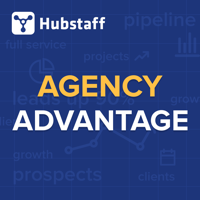 Agency Advantage - Actionable advice to help digital agency owners, consultants, and freelancers  be more successful podcast