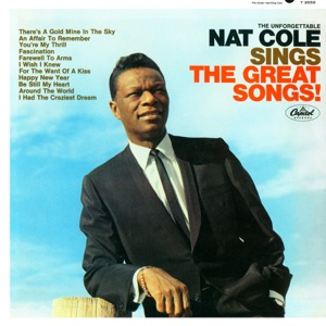The Unforgettable Nat King Cole Sings the Great Songs Mp3 Download