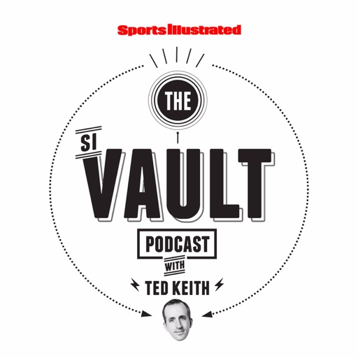 Cover image of The SI Vault Podcast