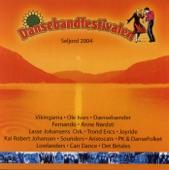 Dansebandfestivalen Seljord 2004