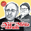 Michael Niavarani, Anna Sophie von Gayl & Thomas Mraz - Michael Niavarani & Thomas Mraz: Encyclopaedia Niavaranica (Best of Kabarett Edition) Grafik