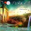 Turkey Bosphorus Instrumental Su Misali