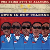 The Blind Boys of Alabama - Uncloudy Day