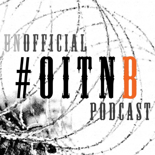 Cover image of Orange Is The New Black Podcast