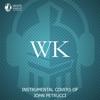 Instrumental Covers of John Petrucci