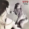 No Heavy Petting (Remastered), UFO