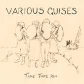 Various Guises - The Sound & the Fury