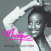 Singles Collection  EP-Monique Dehaney