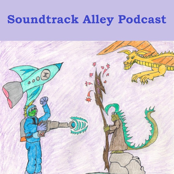 SoundtrackAlley