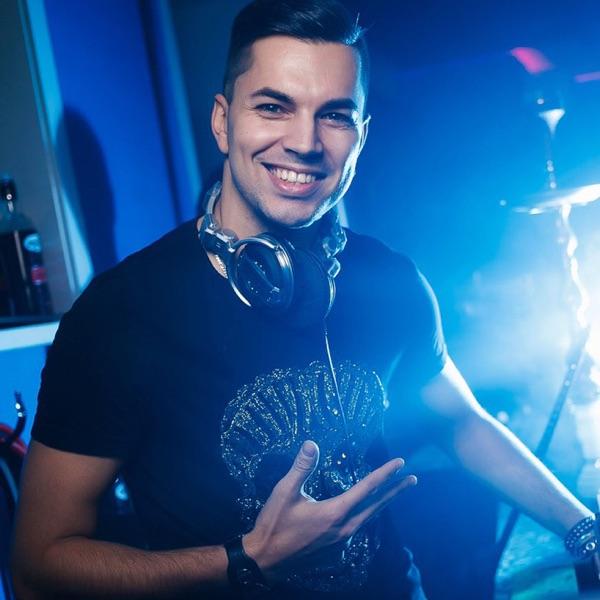 Sak Noel & Salvi, Sean Paul - Trumpets (DJ Galkin mashup