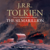 J. R. R. Tolkien - The Silmarillion (Unabridged)  artwork