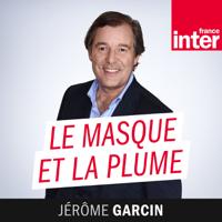 Podcast cover art for Le masque et la plume