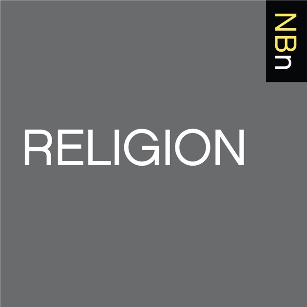 New Books In Religion By New Books Network On Apple Podcasts