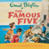 Enid Blyton - Famous Five: Five Go To Demon's Rocks: Book 19 (Unabridged)
