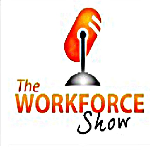 Cover image of The Workforce Show