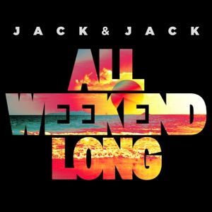All Weekend Long - Single Mp3 Download