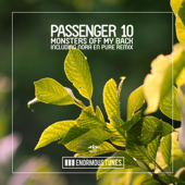Monsters off My Back (Nora en Pure Club Retreat) - Passenger 10