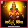 Ayyappa Karuna (Original Motion Picture Soundtrack)