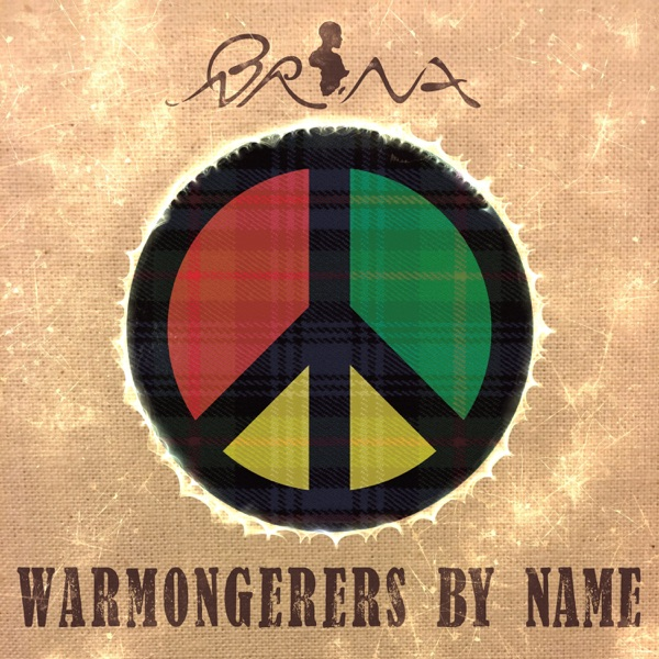 Warmongerers By Name - Single
