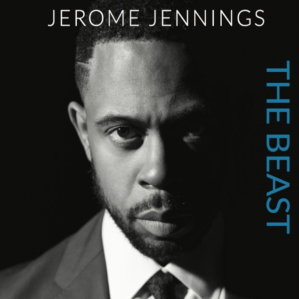 Jerome Jennings - You Don't Know What Love Is