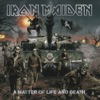 A Matter of Life and Death (2015 Remastered Edition), Iron Maiden