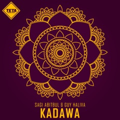 Kadawa (with Guy Haliva)