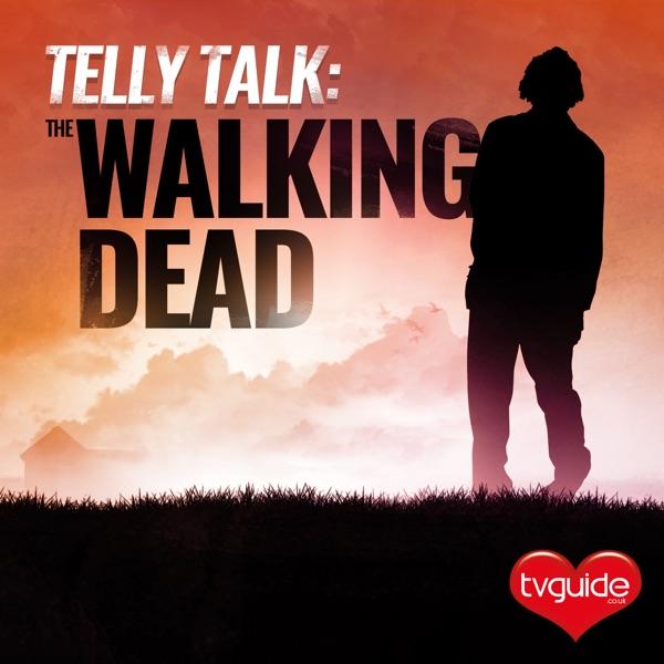 Telly Talk: The Walking Dead