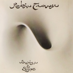 Bridge of Sighs (2007 Remaster) - Robin Trower Album Cover