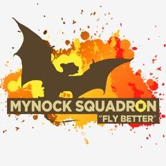 Mynock Squadron Podcast