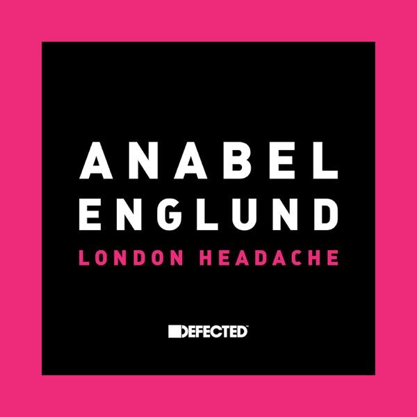 London Headache - EP