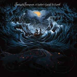 Sturgill Simpson - Breakers Roar