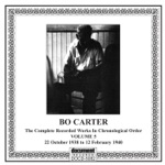 Bo Carter - Old Devil
